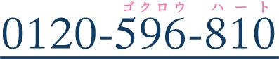 0120-596-810